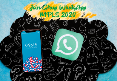 Join Grup WhatsApp MPLS 2020